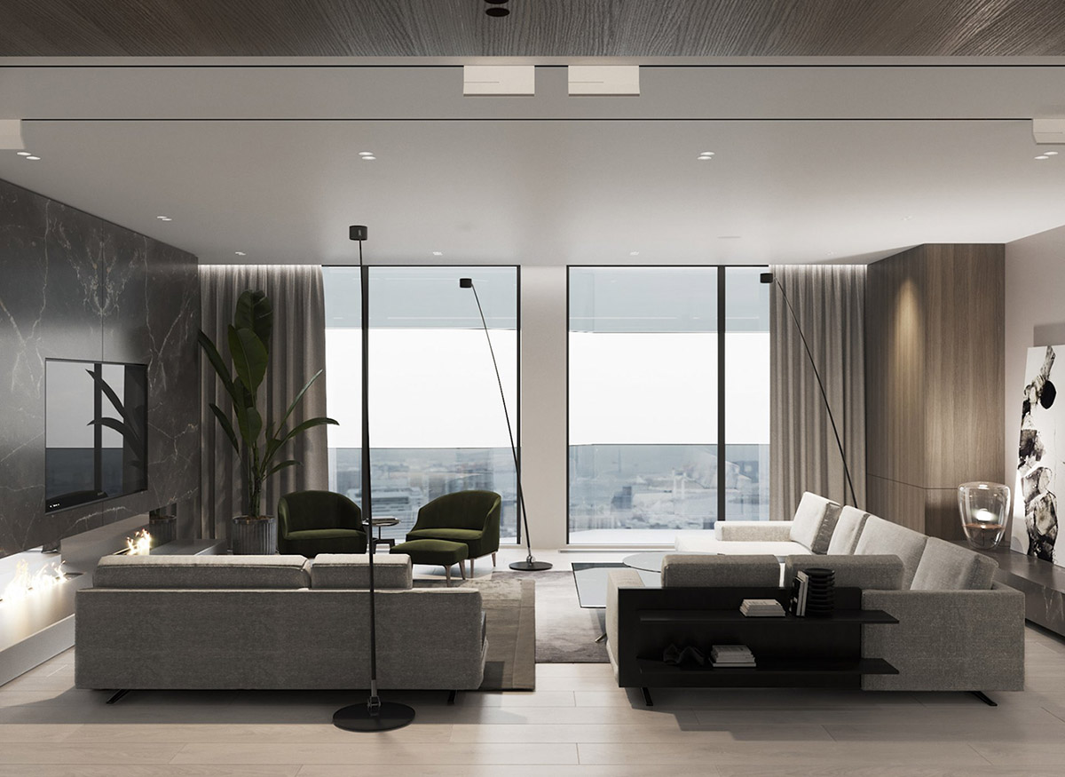 Interior Design Bournemouth